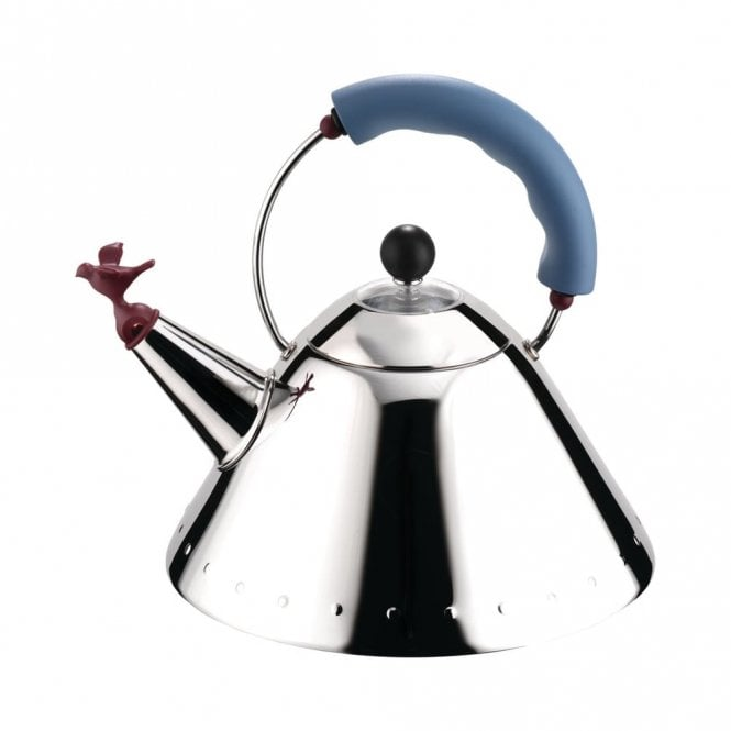 Alessi 9093 Kettle Blue (9093)