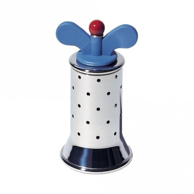 Alessi 9098 Pepper Mill Blue (9098)