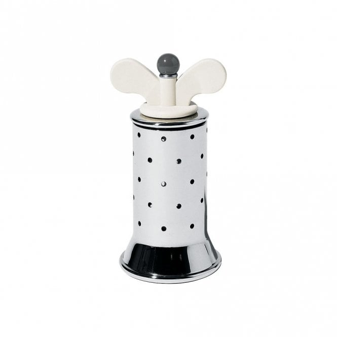 Alessi 9098 Pepper Mill White (9098 W)