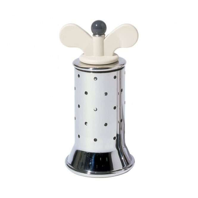 Alessi 9098 Pepper Mill White Ivory (9098 WI)