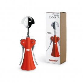 Anna G. Corkscrew (PRODUCT) Red (AM01 RED)