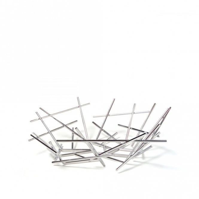 Alessi Blow Up Basket (FC02)