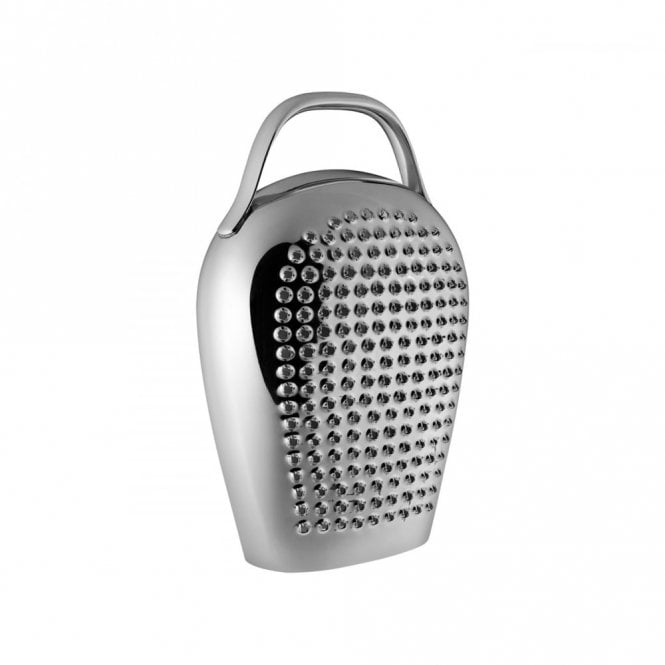 Alessi Cheese Please Cowbell Grater (CHB02)