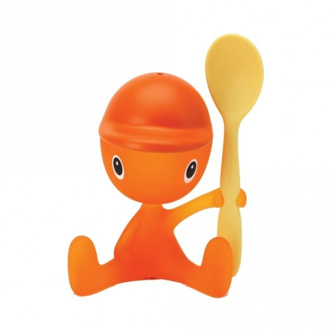 Alessi Cico Egg Cup Sweet Orange (ASG23 SO)