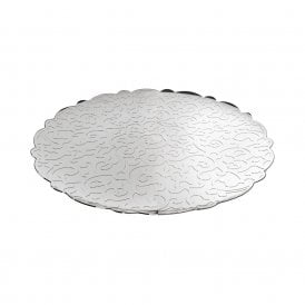 Dressed Round Tray (MW07)