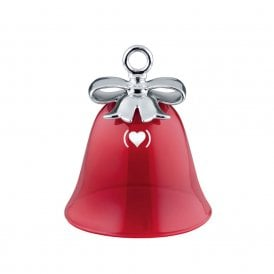 Dressed Xmas Tree Ornament (Product) Red (MW42 Red)