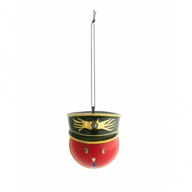 Alessi Generale Corallo Christmas Decoration (MJ16 2)