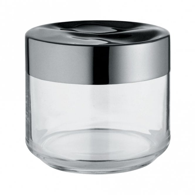 Alessi Julieta Glass Kitchen Box (LC07)