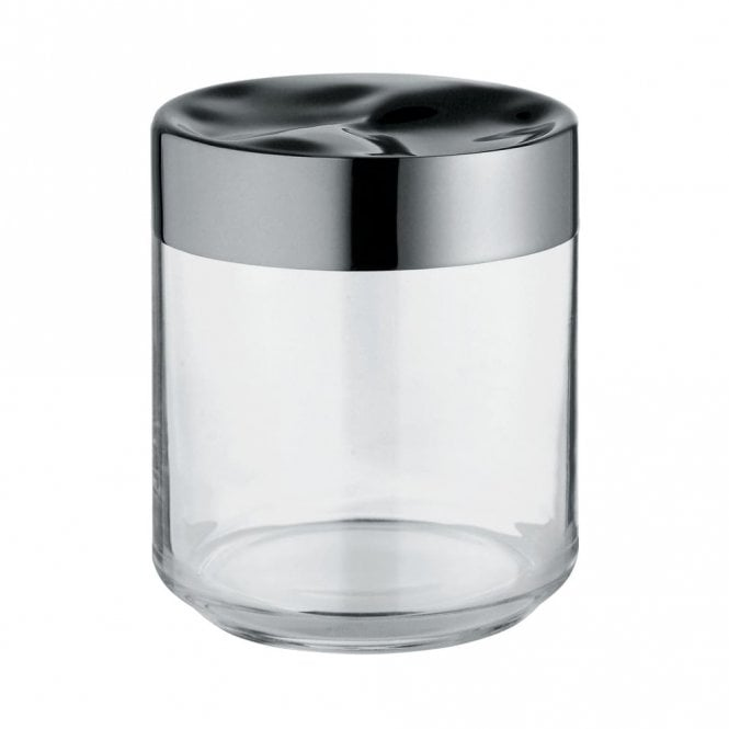 Alessi Julieta Glass Kitchen Box (LC08)