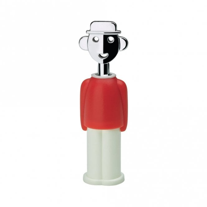 Alessi Magneti Alessandro M. Magnet Red (AAM23 RM)