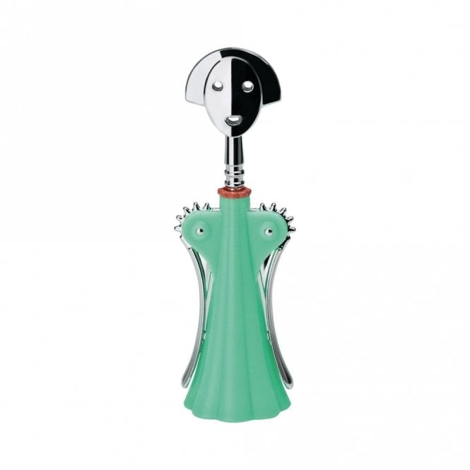 Alessi Magneti Anna G. Magnet Green (AAM01 GRM)