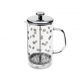 Mame Press Filter Coffee Maker / Infuser (AJM30/8)