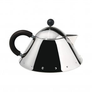 MG33 Teapot Black (MG33 B)