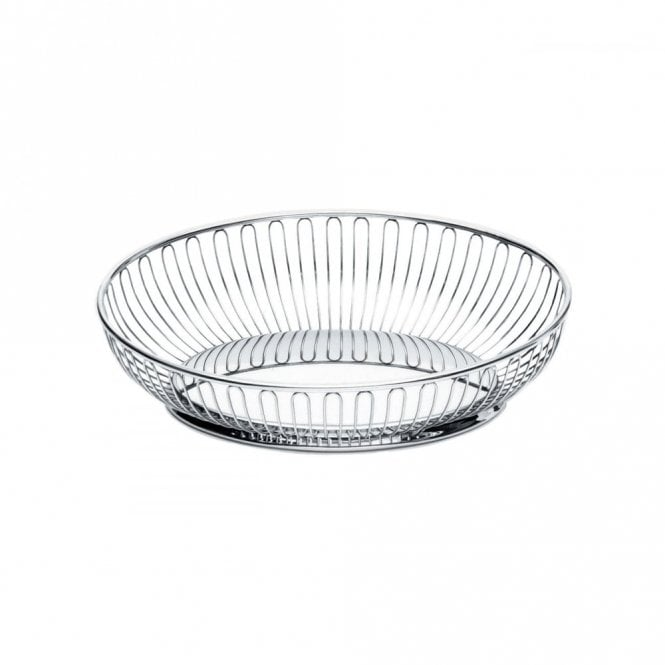 Alessi Oval Wire Basket (829)