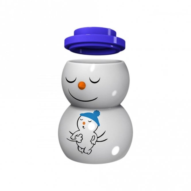 Alessi Snowdaddy Figurine Tealight Holder (AMGI34)