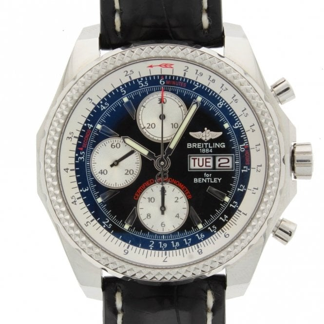 Breitling Gents Bentley G7 Special Edition A13362