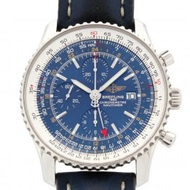 Gents Navitimer World A2432212C