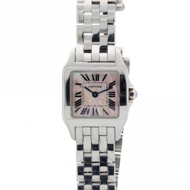 Cartier Ladies Demoiselle 2698
