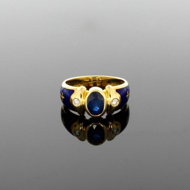 Faberge F1031 Ring