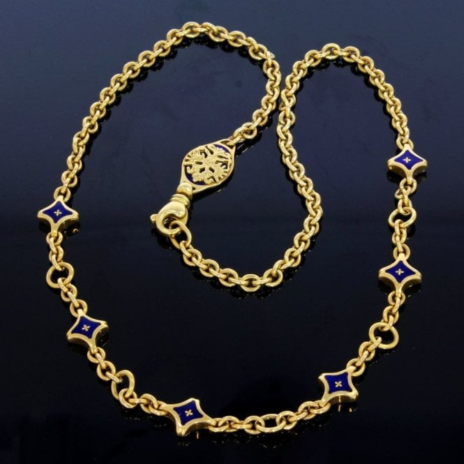 Faberge F1408 Necklace