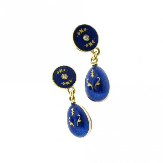 Faberge F1667 Earrings