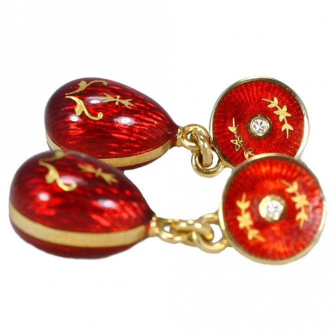 Faberge F1667RT Earrings