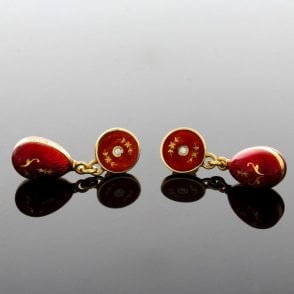 F1667RT Earrings
