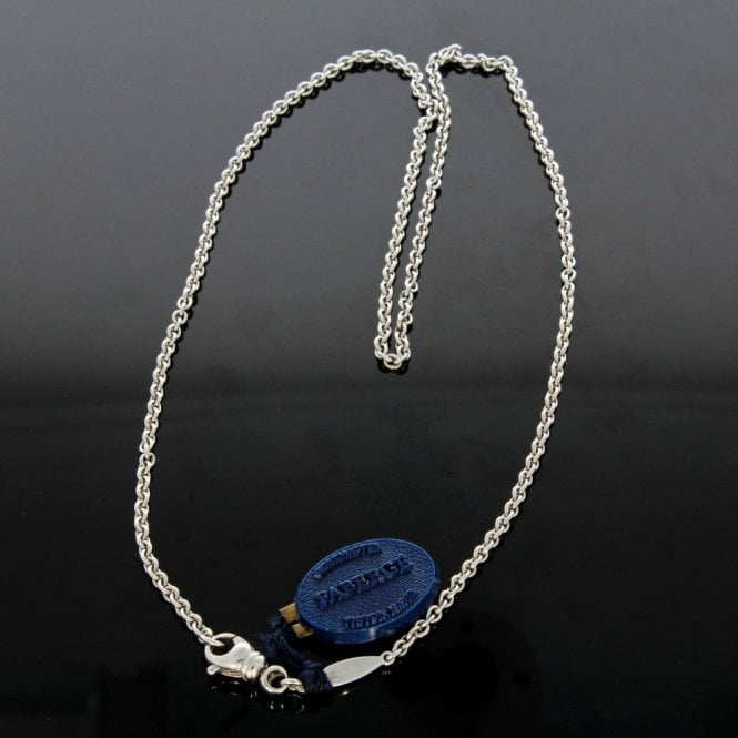 Faberge F1809 White Gold Necklace Chain