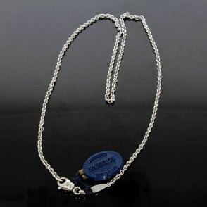 F1809 White Gold Necklace Chain