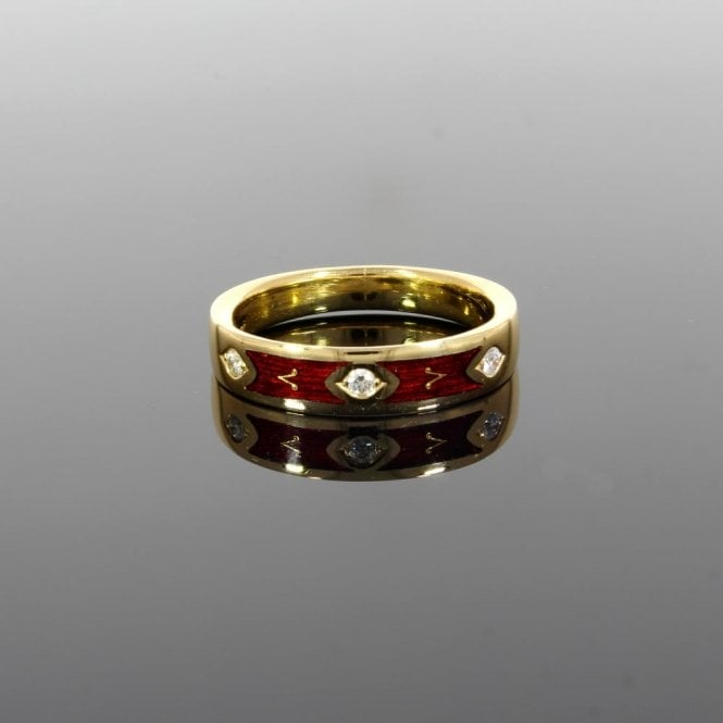 Faberge F2003AR Ring