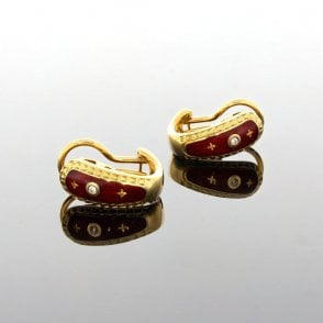 F2440 AR Earrings