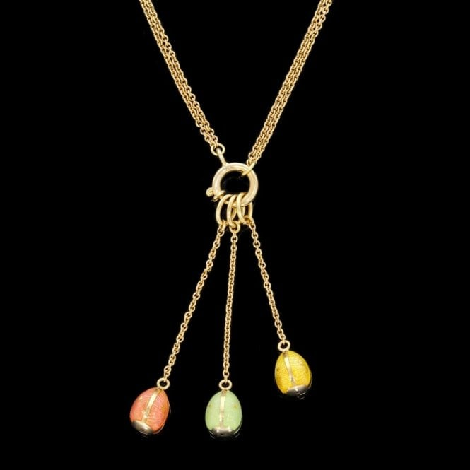 Faberge F2506RI Pendants Necklace