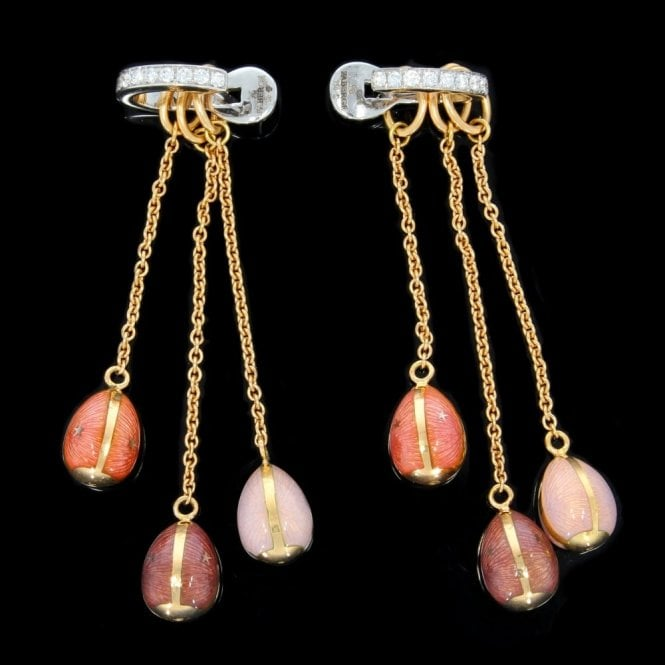Faberge F2547 Earrings