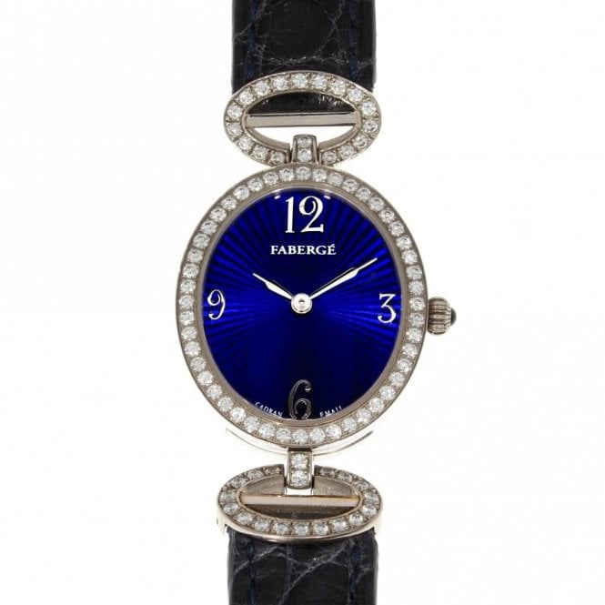 Faberge M1008BL Watch