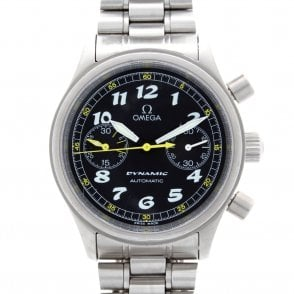 Gents Omega Dynamic Chronograph 5240.50.00