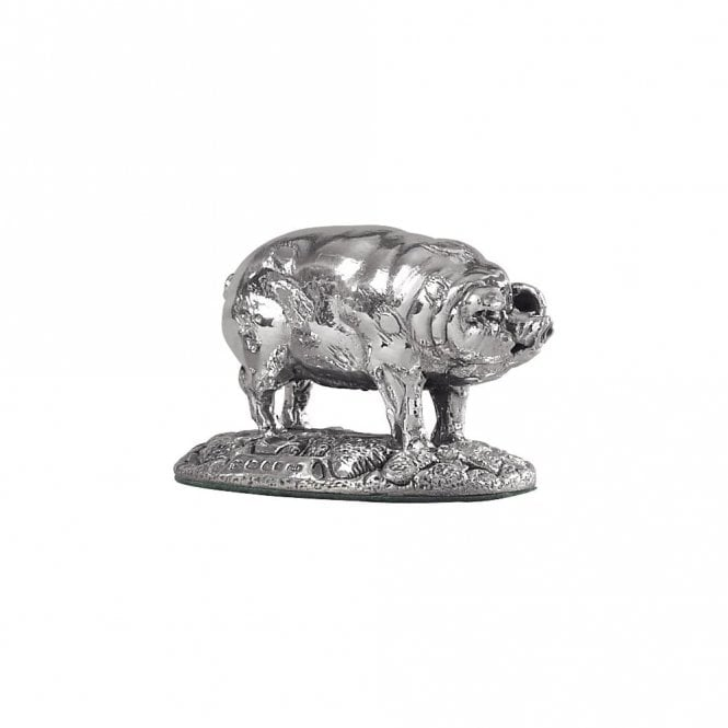 Harrison Bros & Howson Pig Sculpture (8081)