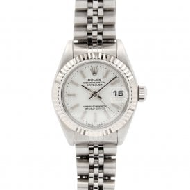 Ladies Rolex Oyster Perpetual Datejust 79174