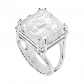 Arethuse Masque De Femme Ring Clear (10379000)