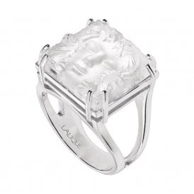 Arethuse Masque De Femme Ring Clear (10379300)