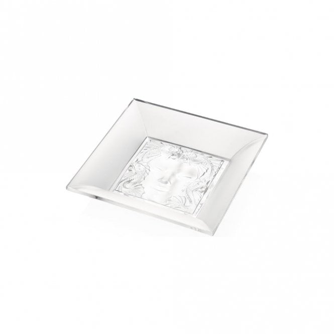 Lalique Arethuse Masque De Femme Tray Clear - Medium (10218700)