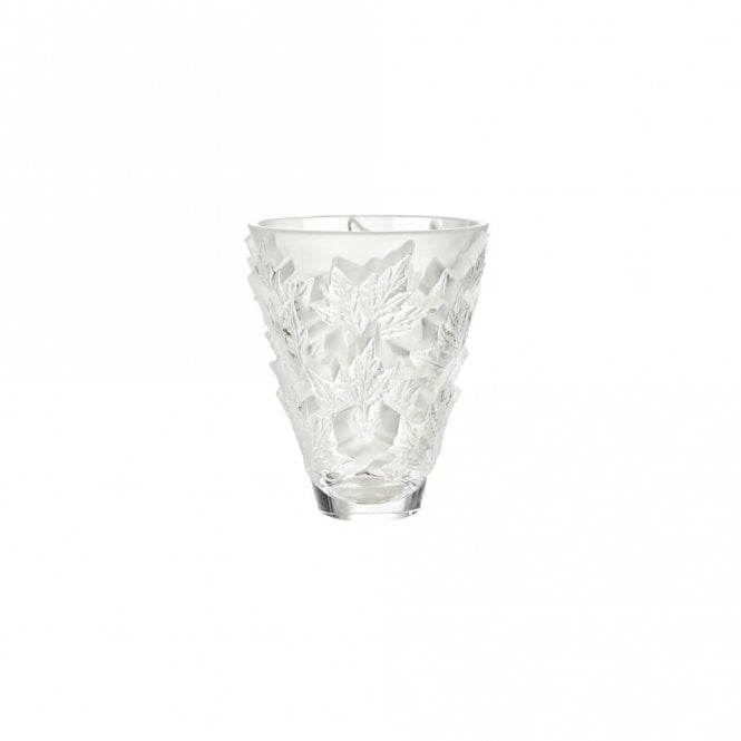 Lalique Champs Elysees Vase Clear (10598400)