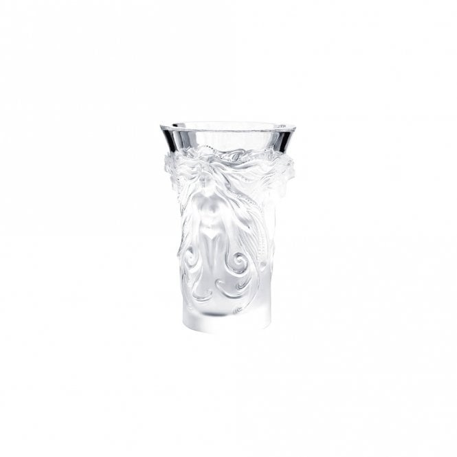 Lalique Fantasia Vase Clear (1262600)