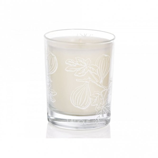 Lalique Fig Tree Candle (1276910)