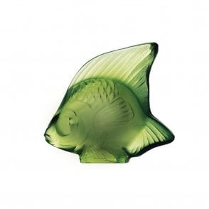 Fish Antinea Green (3001200)