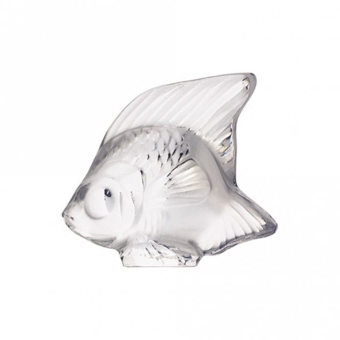 Lalique Fish Clear (3000000)