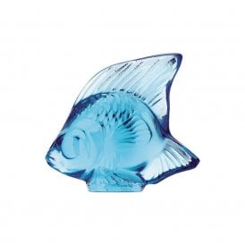 Fish Light Blue (3000200)
