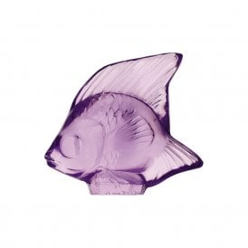 Fish Light Purple (3003000)