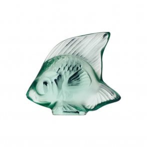Fish Mint Green (3001900)