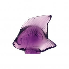 Fish Purple (3000600)