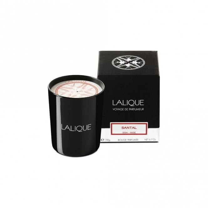 Lalique Goa Sandalwood Candle (10306700)
